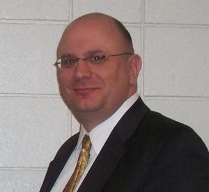 Pic of Gregory J Reinholt